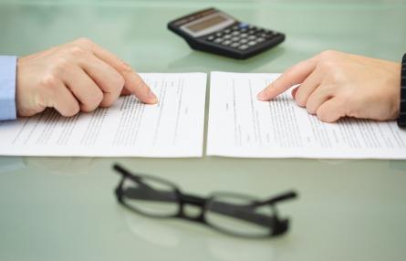 Les différents type de contrat